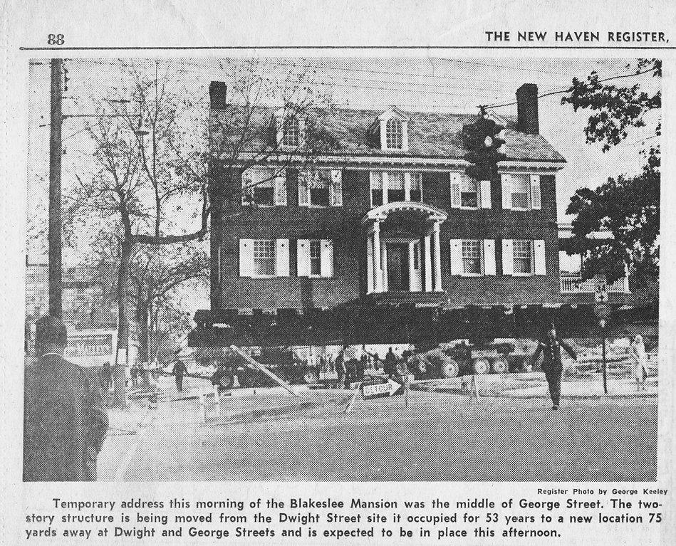House where John and Robert Reigeluth We