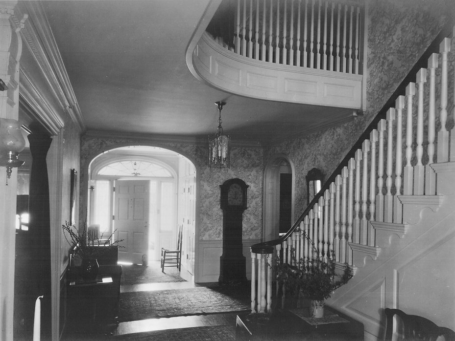 Hallway, 340 Livingston Street.jpg
