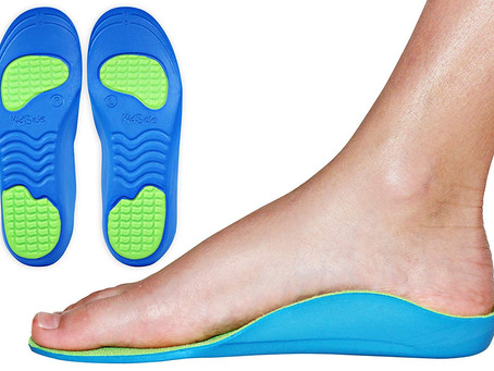 Why Do My Orthotics Squeak in My Shoes?