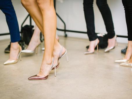Women's Health Week – Women's Foot Health