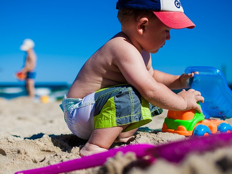 Common causes of knee pain in children and how to treat them