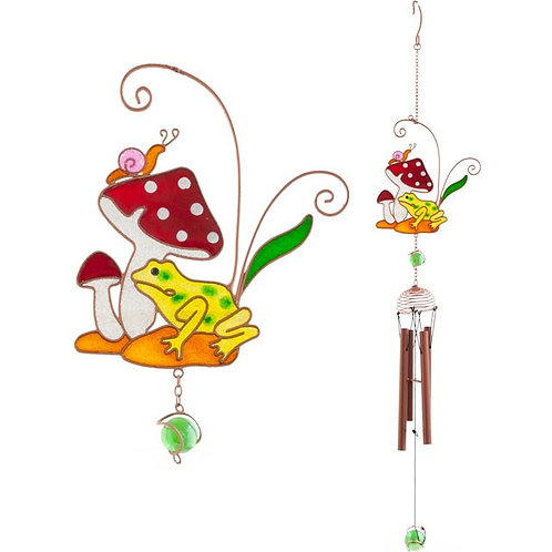 Toadstool Windchime