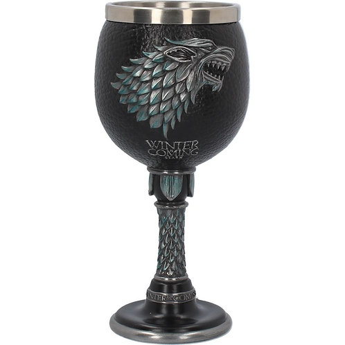 Winter is Coming Goblet - Game of Thrones