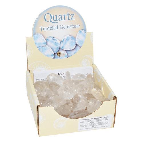 Quartz Tumblestone