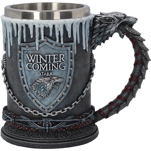 House Stark Tankard  - Game of Thrones