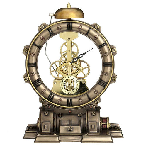 Time Machine Clock