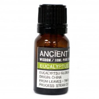 10 ml Eucalyptus Essential Oil