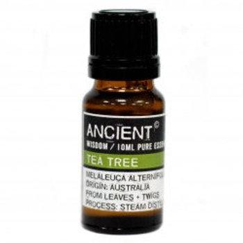 10 ml Tea Tree Essential Oil