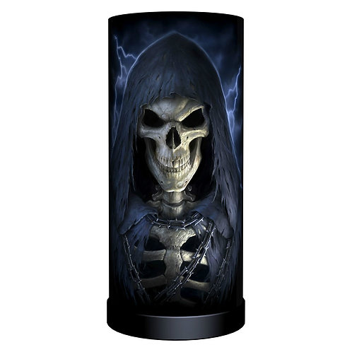 The Reaper Lamp by James Ryman