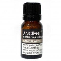 Sandalwood Amayris Essential Oil