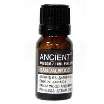 10 ml Sandalwood Amayris Essential Oil
