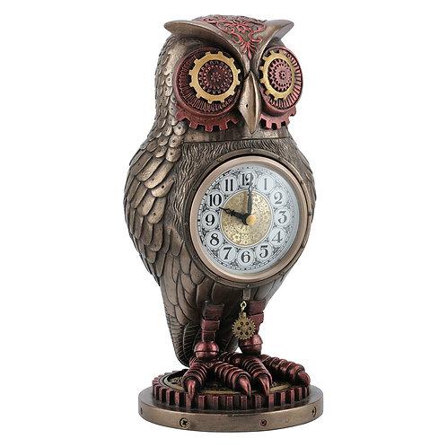 Tick Toot Clock