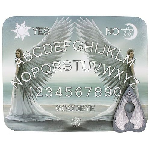 Spirit Guide Board by Anne Stokes