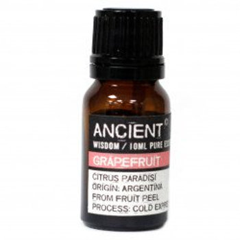 10 ml Grapefruit Essential Oil
