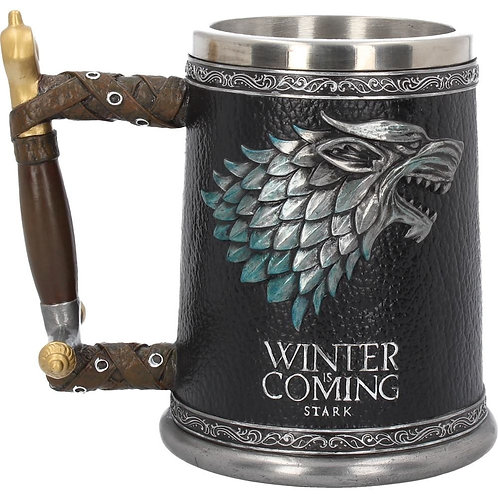 Winter is Coming Tankard - Game of Thrones