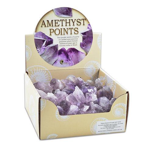 Amethyst Point