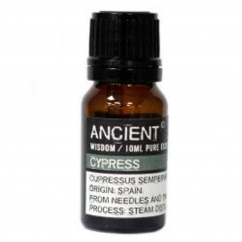 10 ml Cypress Essential Oil