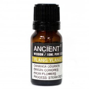 10 ml Ylang Ylang Essential Oil