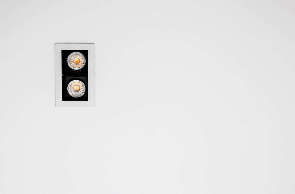 LED GU10 Ceiling Spotlight
