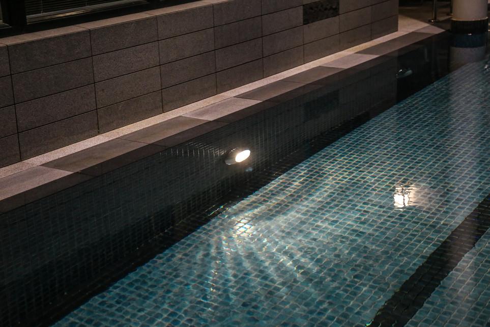 Swimming Pool Unerwater LED Light