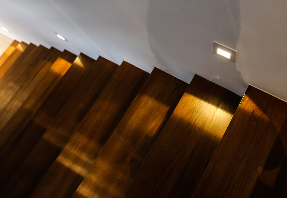 LED Stairs Spotlights