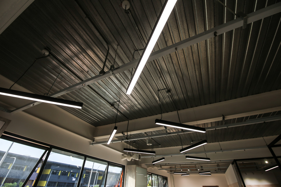 LED Line Light