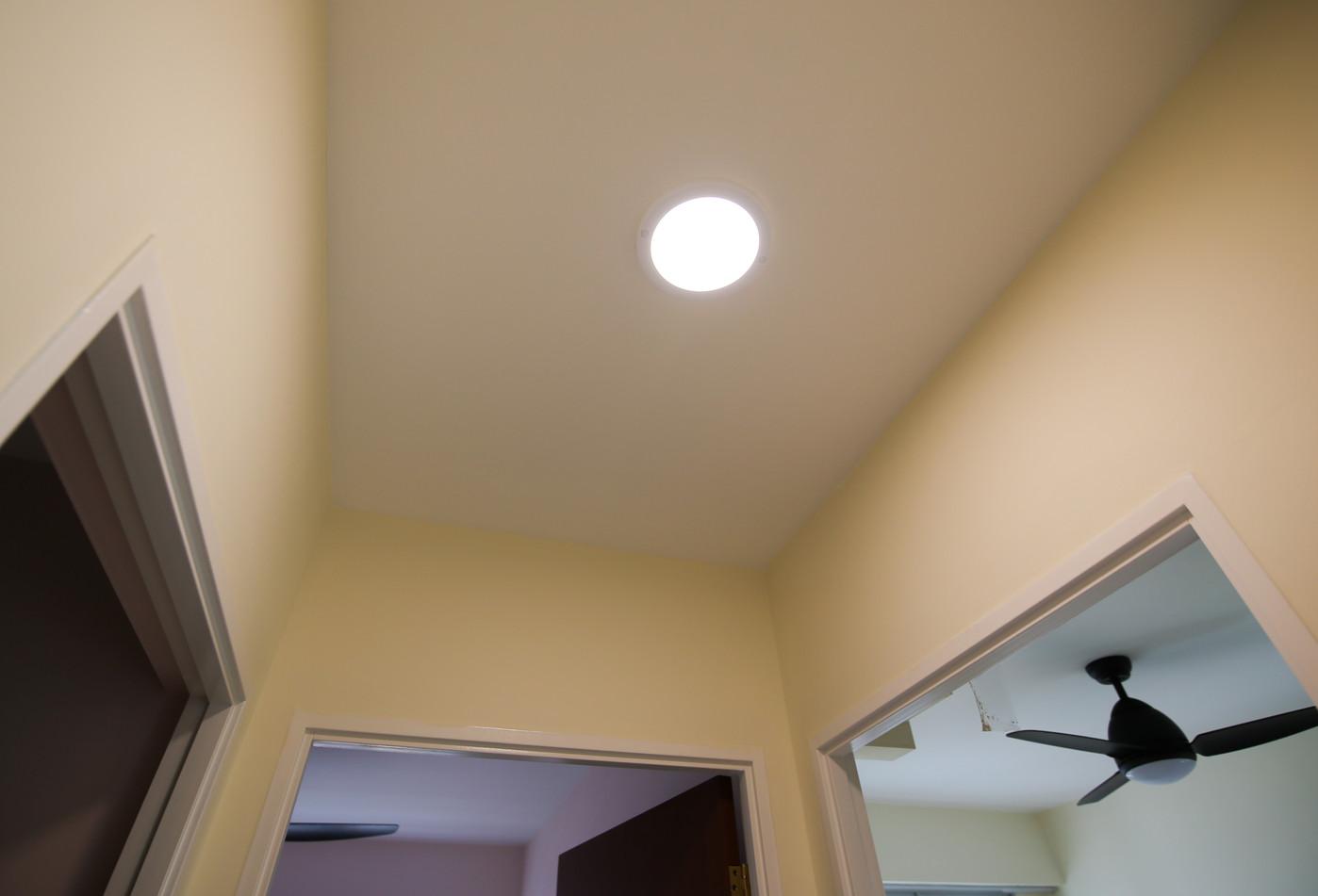 LED Super Slim Surface Mounted Light