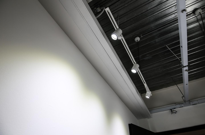 GU10 LED Track Light