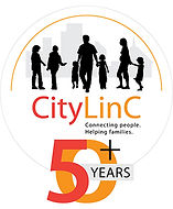 CityLinC-OVER-50th-Anniversary-Logo-Wix-
