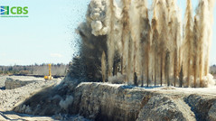 Deflagration – the future of blasting; what the hell is it?