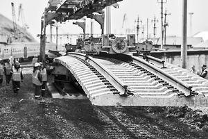 £38 billion programme investment in railways unveiled