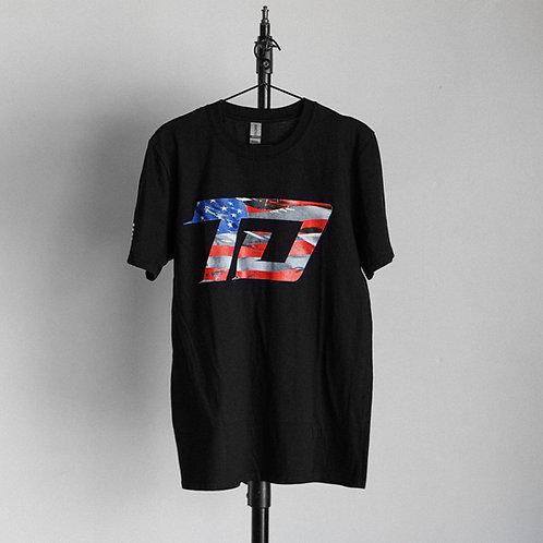 TD Flag T-shirt