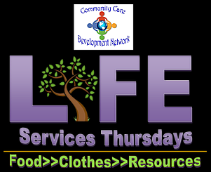 Life Services Thursdays