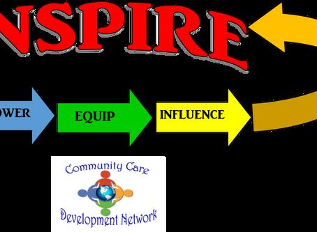Now Enrolling-Inspire Youth Development Program