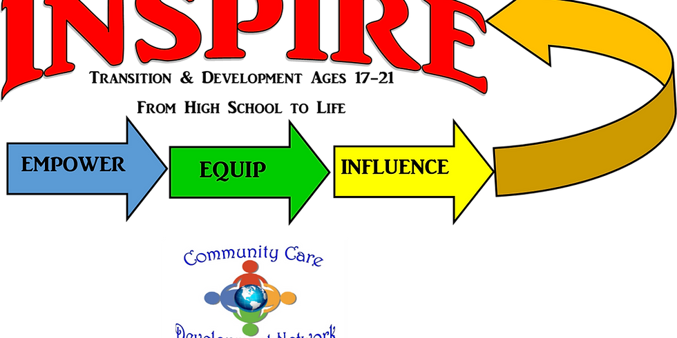 Inspire Youth Development Program