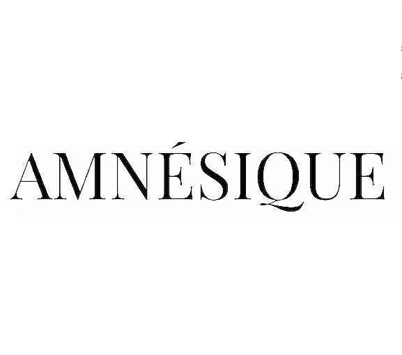 L'Amnésique
