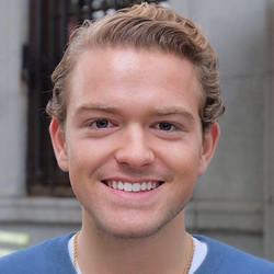 Justin Lessard-Wajcer