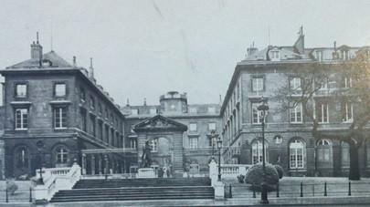 L'hôpital Henri-Rousselle (Paris)