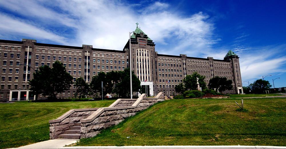 L'institut universitaire en santé mentale (2010)