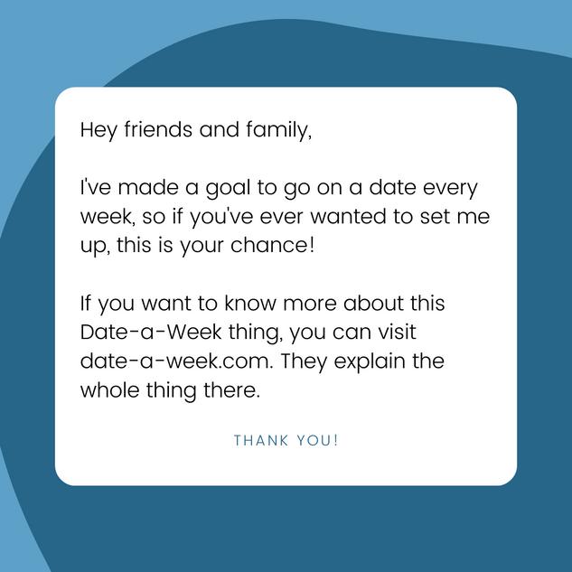 Blue Instagram Post (date-a-week.com)