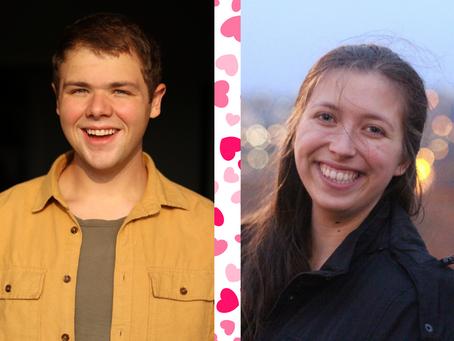 December Daters: Ryan and Skylar