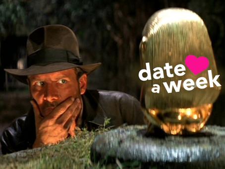 June Date #1