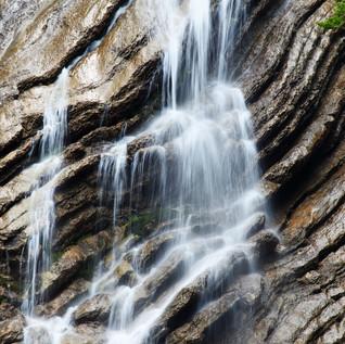 Wasserfall Wäggital