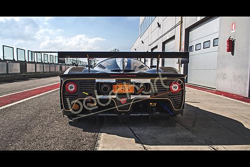 Scuderia Cameron Glickenhaus Ferrari P4/5 Competizione #4