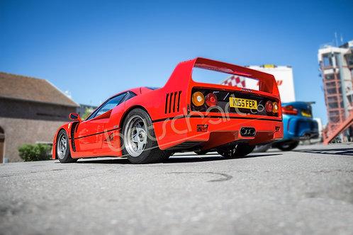 Ferrari F40 #2