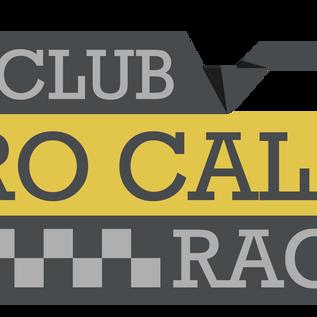 Fanclub logo Mauro Calamia