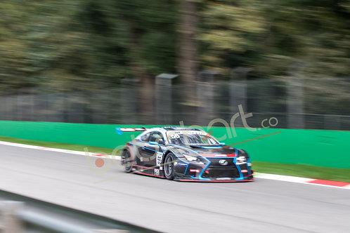 Lexus GT3