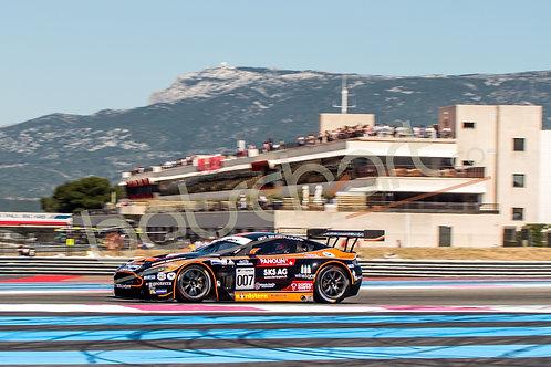 Aston Martin @ Le Castellet