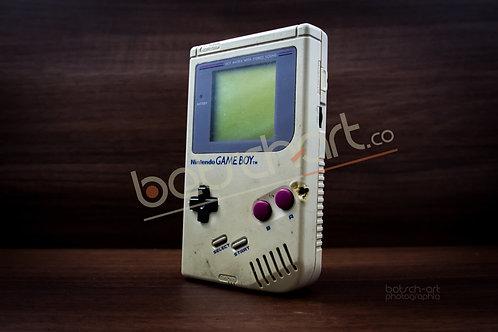 Classic Game Boy