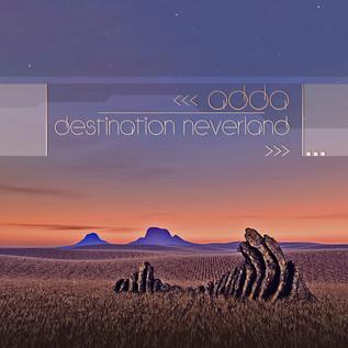 CD-Cover(Soundcloud) Adda